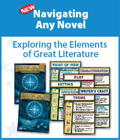 Navigating Any Novel