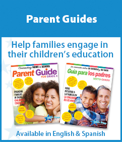 Connecting Home & School: Parent Guides