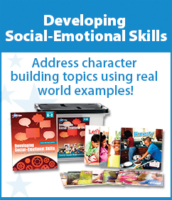 Developing Social-Emotional Skills