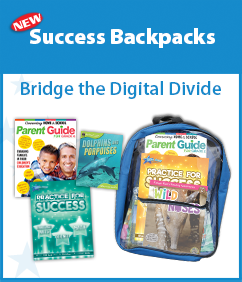 Success Backpacks